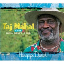 Hanapepe Dream| Tj Mahal and the Hula Blues