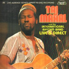 Live and Direct| Taj Mahal