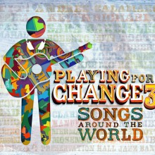 Playing for Change | Taj Mahal