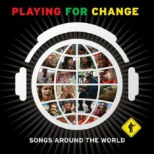 Playing for Change 4| Taj Mahal