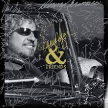 Sammy Hagar & Friends | Taj Mahal