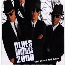 Blues Brothers| Taj Mahal