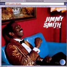 Jimmy Smith| Taj Mahal