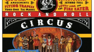 Rock and Rock Circus 1996| Taj Mahal